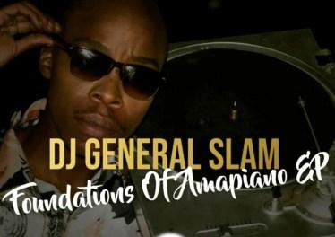 DJ General Slam & Caltonic SA - Izinja Ze'Game , new amapiano music, amapiano 2019 download, afro house music, sa afro houe, south african amapiano songs