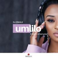 DJ Zinhle - Umlilo (feat. Mvzzle & Rethabile)