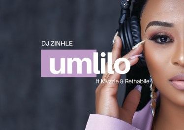 DJ Zinhle - Umlilo (feat. Muzzle & Rethabile), new south african music, latest sa music, sa afro house, new afro house music, afrohouse songs, house music download