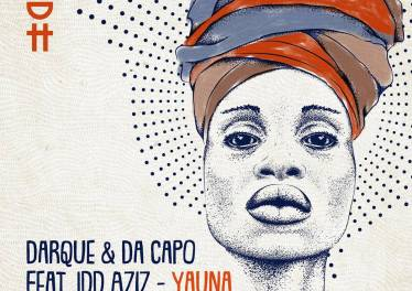 Darque & Da Capo Ft. Idd Aziz - Yauna, new afro house music, afro house 2019 download mp3, latest sa music, south african house music download, afrotech, new sa afro house songs