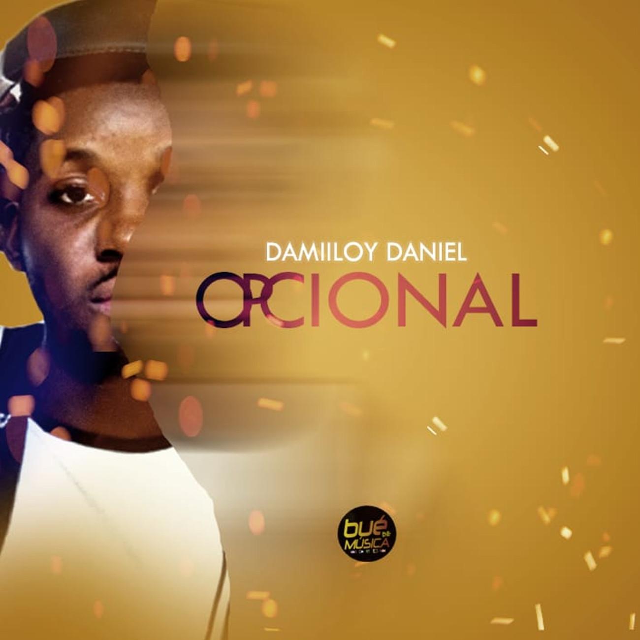 Dj Damiloy Daniel Opcional - DJ Damiloy Daniel – Opcional