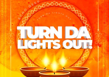 Echo Deep - Turn Da Lights Out!