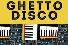 Gabbana - Ghetto Disco (Amapiano Mix)