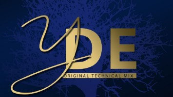 Iron Rodd - Yde (Technical Mix)