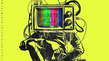 Jean Luc SA - Magnetic Pulse (Original Mix)