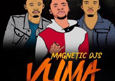 Magnetic Djs - Vuma (feat. Manqonqo)