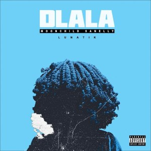 Moonchild Sanelly - Dlala (feat. Lunatik), mzansi music, new sa music, south african music, sa afro house, new afro house songs