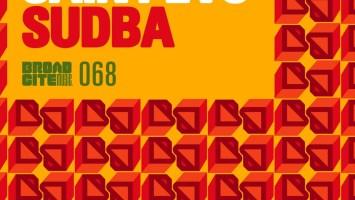 Saint Evo - SUDBA (AfroTech Mix)