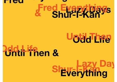 Shur-I-Kan & Fred Everything - Until Then Odd Life, new deep house music, deep house 2019, house music download, sa deep house, deep house sounds, afro deep house, deeptech, deephouse mp3 download