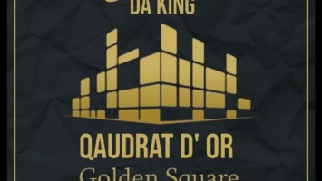 Stahbza Da King - Qaudrat D'Or Golden Square (EP)