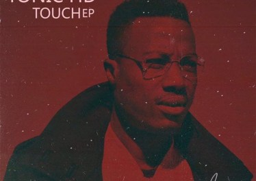 TonicHD - Touch...EP
