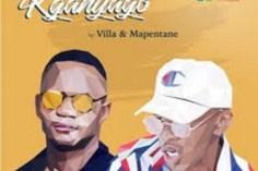 Villa & Mapentane - Lerato Kganyago