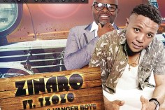 Zinaro - Wash'Umkhukhu (feat. Tzozo & Vanger Boys), latest gqom music, gqom 2019 download mp3, new gqom music, sa gqom songs, south african gqom music
