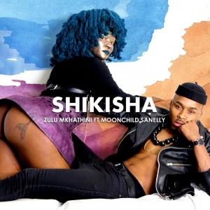 Zulu Mkhathini - Shikisha (feat. Moonchild Sanelly), Latest gqom music, gqom tracks, gqom music download, club music, afro house music, mp3 download gqom music, gqom music 2019, new gqom songs, south africa gqom music.