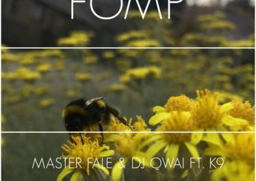 Master Fale, DJ Qwai, K9 - Marikana (Saint Evo Remix)