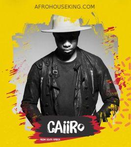 Caiiro feat. Miss P - Stars (Original Mix), new afro house music, afro house 2019, house music download, new caiiro music, sa music, south african afro house