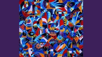 K.O.D, Msiz'kay - Colorless Dreams