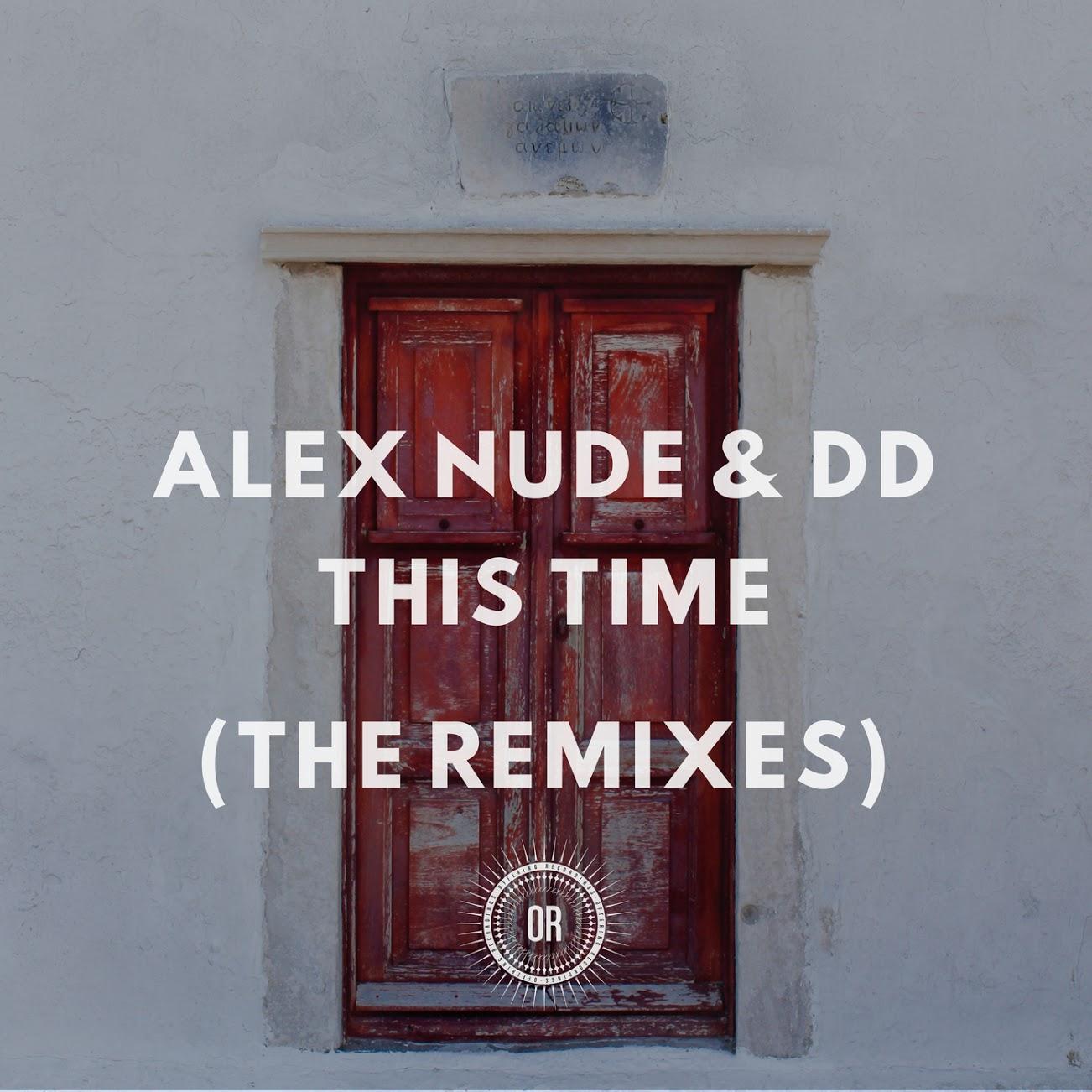 k8j76trvecx - Alex Nude Ft. DD – This Time (Djeff Remix)
