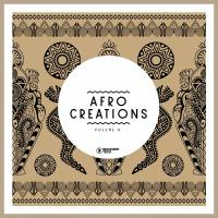 VA - Afro Creations, Vol. 8