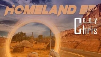 CeeyChris - Homeland EP