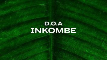 D.O.A - Inkobe EP