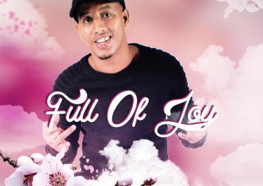 DJ Ace - Full of Joy