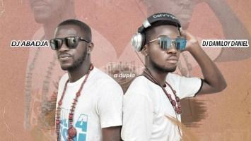 Dj Abadjá & Dj Damiloy Daniel - Andamento dos DJs