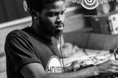 GqomFridays Mix Vol.132 (Mixed By Dj Kham(HouseMasters))