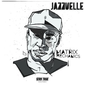 Jazzuelle - Matrix Mechanics (Jazzuelle Matrix Dub), afro deep, deep tech, deep house music download, deep house south africa, new deep house music, latest south african music, south africa deep house songs, deeptech