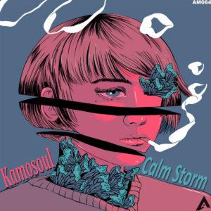 Kamosoul - Calm Storm EP