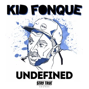 Kid Fonque - Undefined (Atjazz Remix), latest house music, deep house tracks, house music download, club music, afro house music, new house music south africa, afro deep house, deep tech house music, best house music
