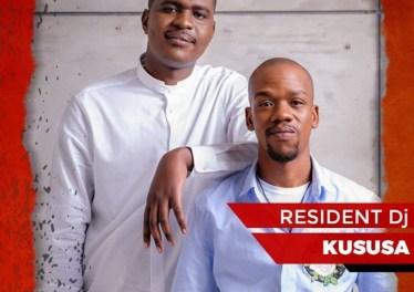Kususa - 5FM #TheKyleCassimShow Resident Mix