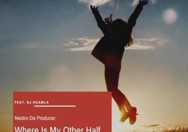 Nestro Da Producer Dj Ngamla Where Is My Other Half Nestro Da Producer feat. Dj Ngamla - Where Is My Other Half
