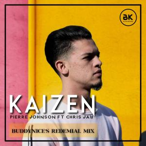 Pierre Johnson & Chris Jay - Kaizen (Buddynice Vocal Mix), latest house music, deep house tracks, house music download, club music, south african deep house, latest south african house, new sa house music, funky house, deeptech