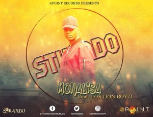 Sthando feat. Loktion Boyz - Monalisa (Afro Tech Mix)