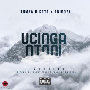 Tumza D'kota & Abidoza - Ucinga Ntoni (Ft. Caltonic SA, Candy & Thabs Le Madonga)