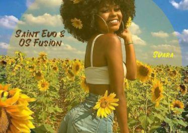 Saint Evo & OS Fusion - Svara (Original Mix)