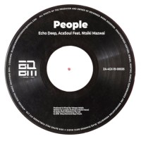 Echo Deep & AcaSoul - People (feat. Ntsiki Mazwai)