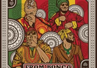 Bongo Maffin - Gimme Joy