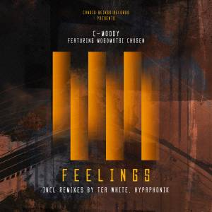 C-Moody, Mogomotsi Chosen - Feelings (Hypaphonik Derived Vocal)
