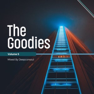 Deepconsoul - The Goodies, Vol. 5, latest house music, deep house tracks, house music download, club music, afro house music, new house music south africa, afro deep house, south african deep house, latest south african house, new sa house music, funky house, new house music 2019