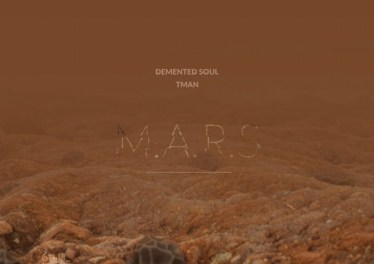 Demented Soul & TMAN - M.A.R.S (Imp5 AfroTech Mix)