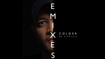 El Mukuka - Colder (Cuebur Remix), new afro house music, afro tech, house music download, afro house 2019, latest afrohouse songs
