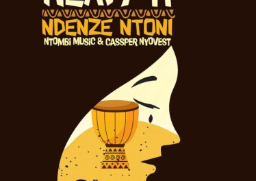 Heavy-K - Ndenze Ntoni (feat. Cassper Nyovest & Ntombi Music)