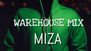 Miza - Warehouse Mix