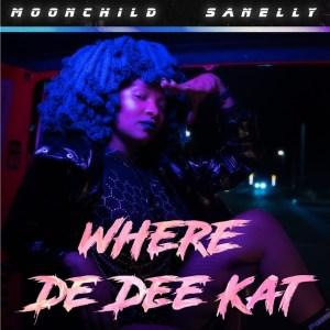 Moonchild Sanelly - Where De Dee Kat