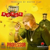 Professor - Bonus (feat. Mlindo The Vocalist)