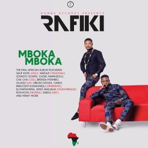 Rafiki - Ke nyaka yole (feat. Mafikizolo), new south african music, latest sa music, dance, sa afro house, south africa afro house download, mzansi music, gospel music download