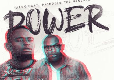 Tapes & Phindile The Soulstud - Power (Main Vocal Mix)