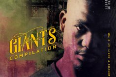 The Giants Compilation Vol.4 - Selected By Mood Dusty (Light & Shadow Edition), new afro house music, house music download, latest sa music, south african afro house, afro house 2019 download mp3, afrohouse songs, afro tech, afro deep house, afrotech